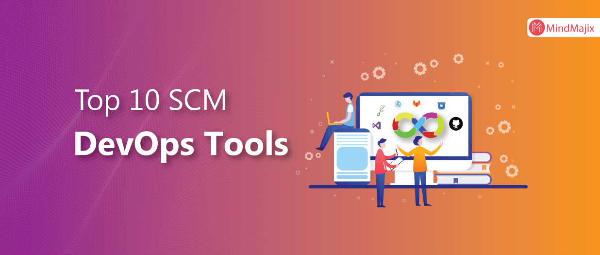 Top 10 SCM DevOps Tools
