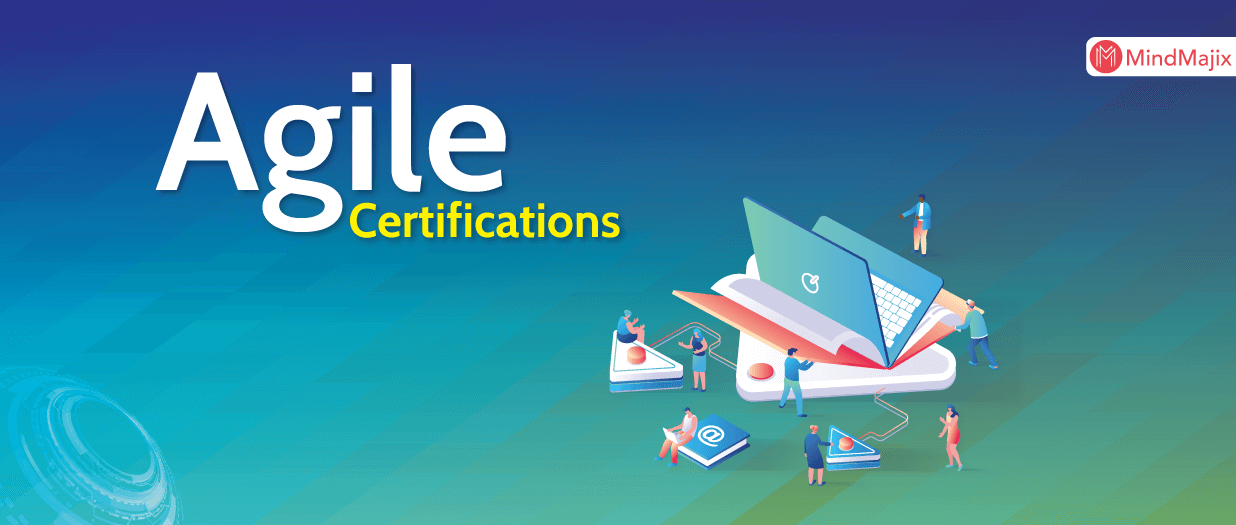 Top 8 Agile Certifications in 2020 [ Updated ]