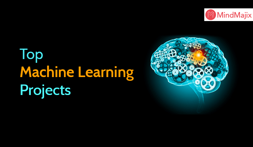 Top 10 Simple Machine Learning Projects For Beginners