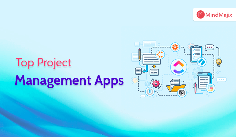 Top 10 Project Management Apps