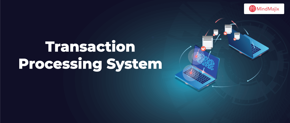 What is Transaction Processing System?