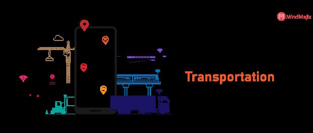 IoT Application - Transportation