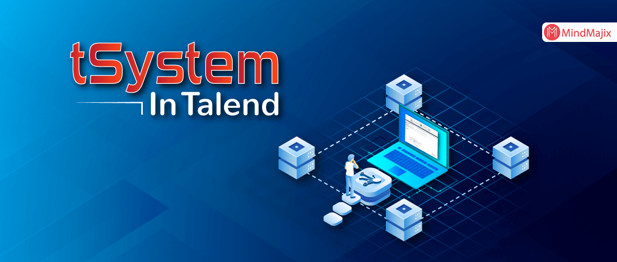 Executing non-Talend objects and operating system commands