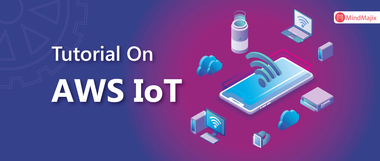 Tutorial On AWS IoT