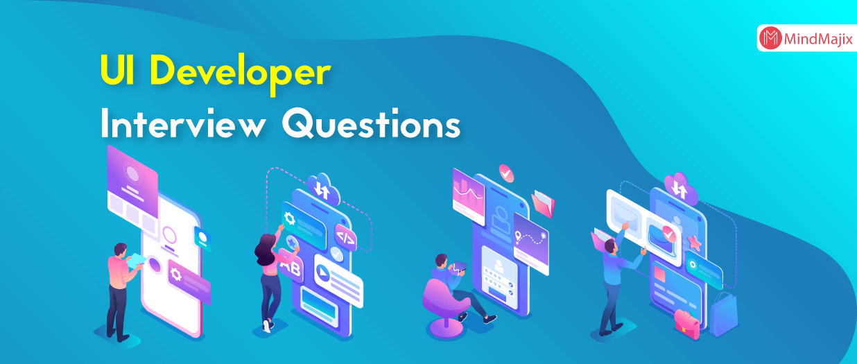 UI Developer Interview Questions