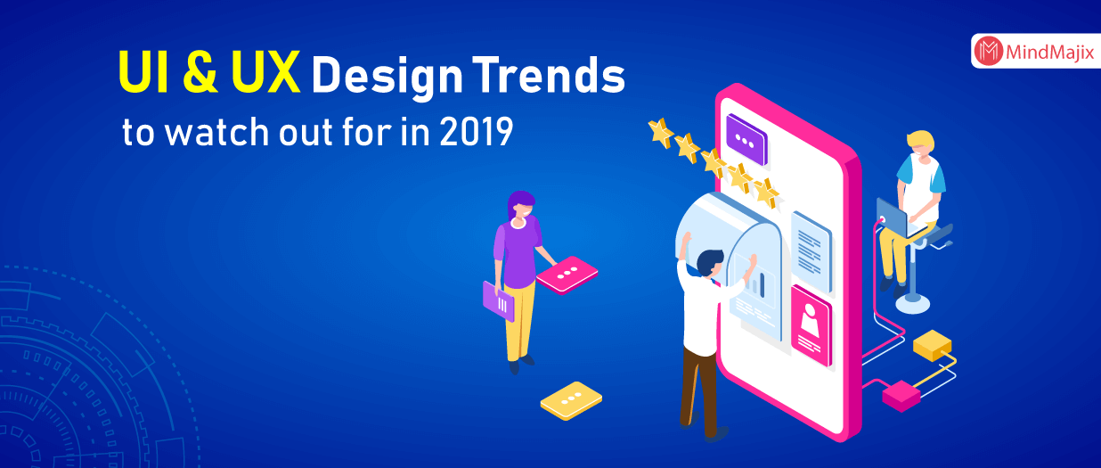 UI and UX design trends to watch out for in 2020