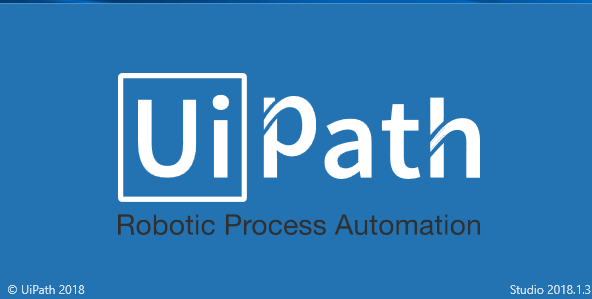 UiPath Set Up file