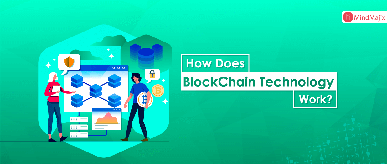 An Insight Into Blockchain Technology
