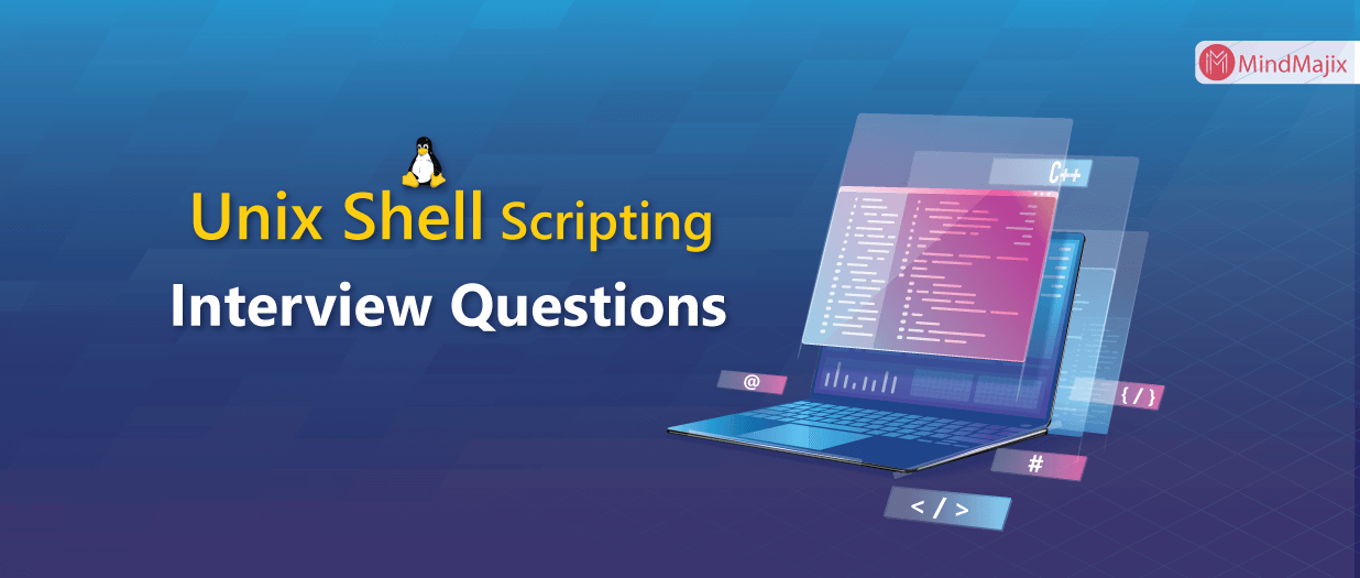 Unix Shell Scripting Interview Questions