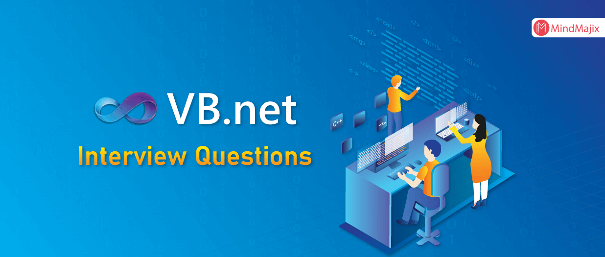 VB.NET Interview Questions