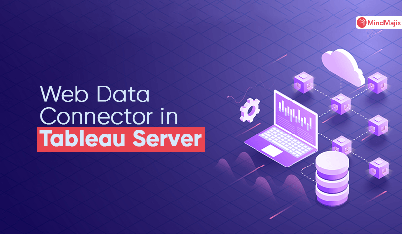 Web Data Connector in Tableau Server