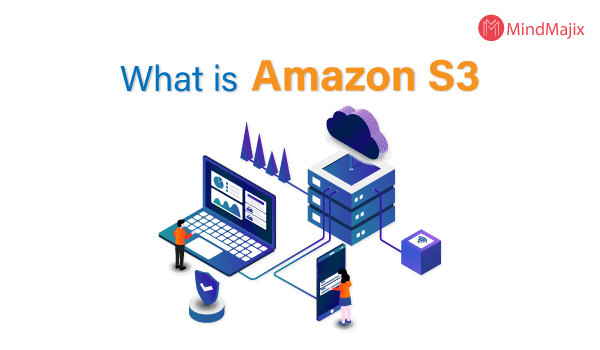 What is Amazon S3