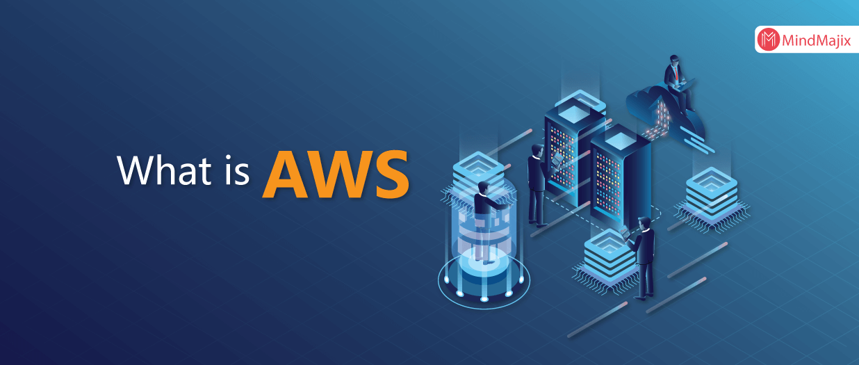 What is AWS? Amazon Web Services Introduction