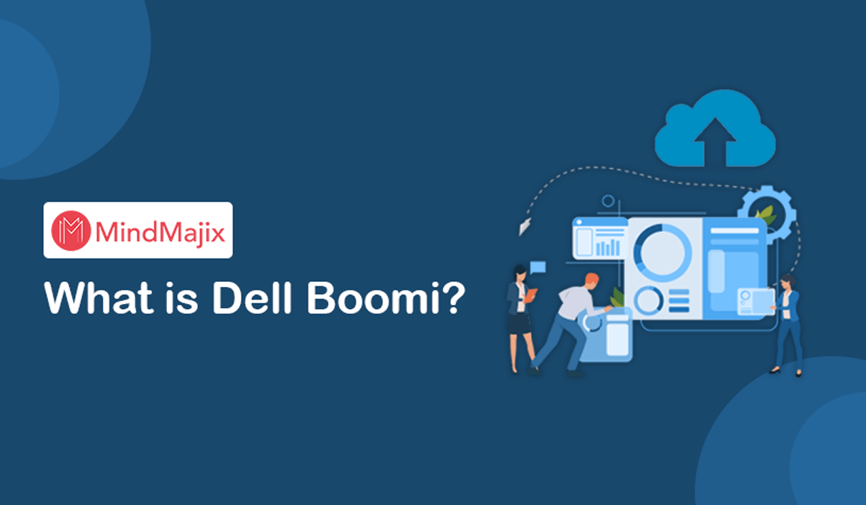 What is Dell Boomi? - A Complete Tutorial