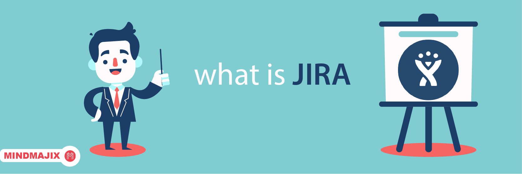 JIRA Tutorial