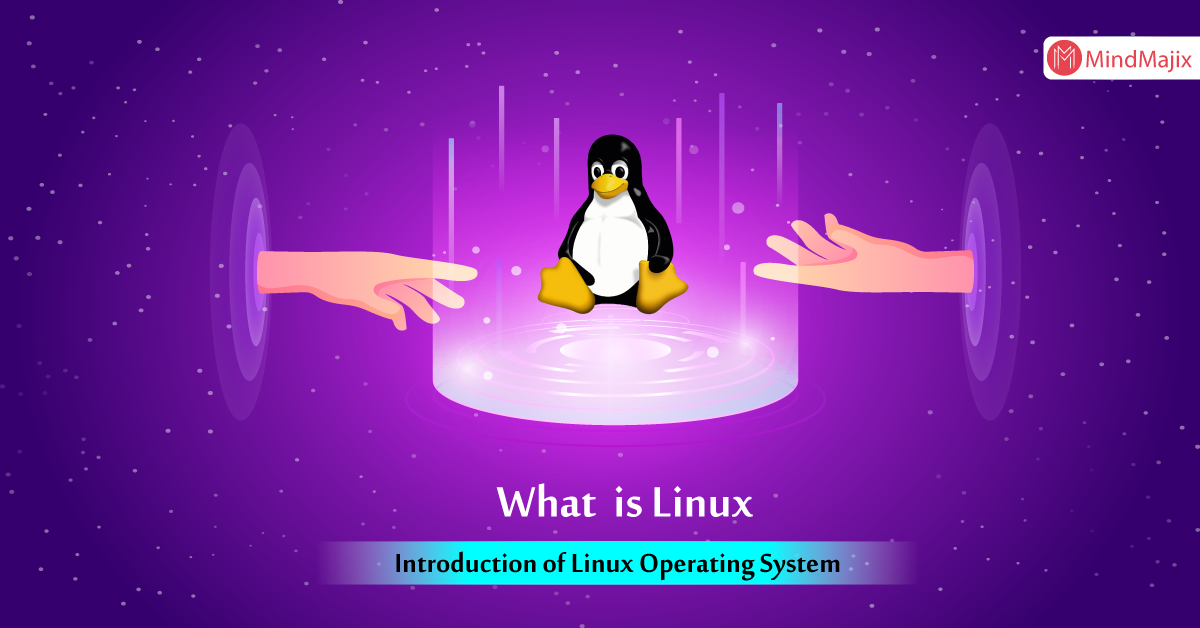 Introduction to Linux Operating System