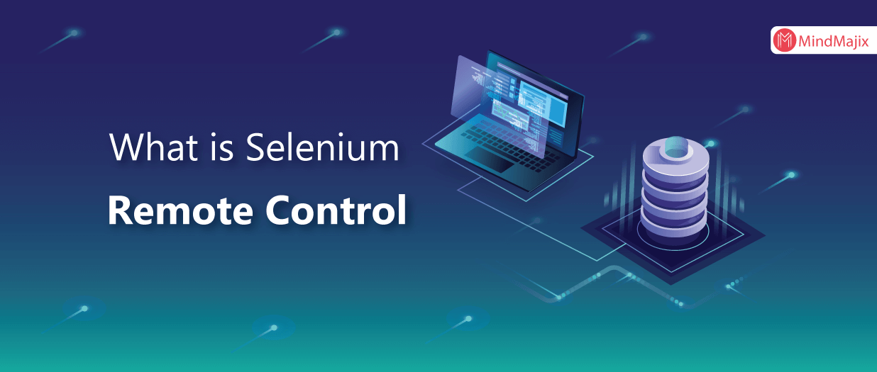 What is the use of Selenium Remote Control - Selenium