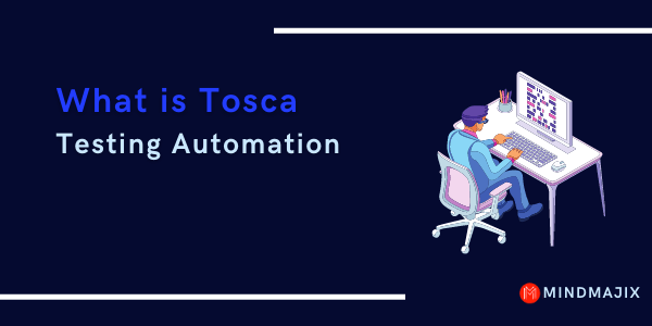 Tosca Automation Tool
