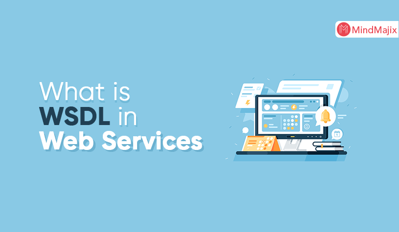 What is WSDL in Web Services