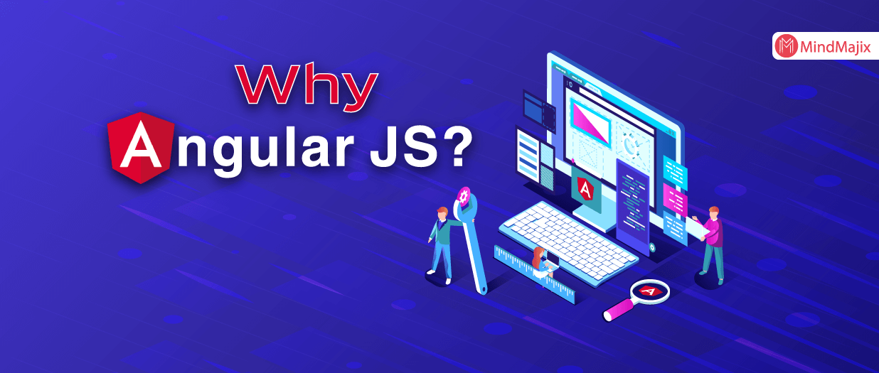 Why Should You Consider A Career Shift To AngularJS?