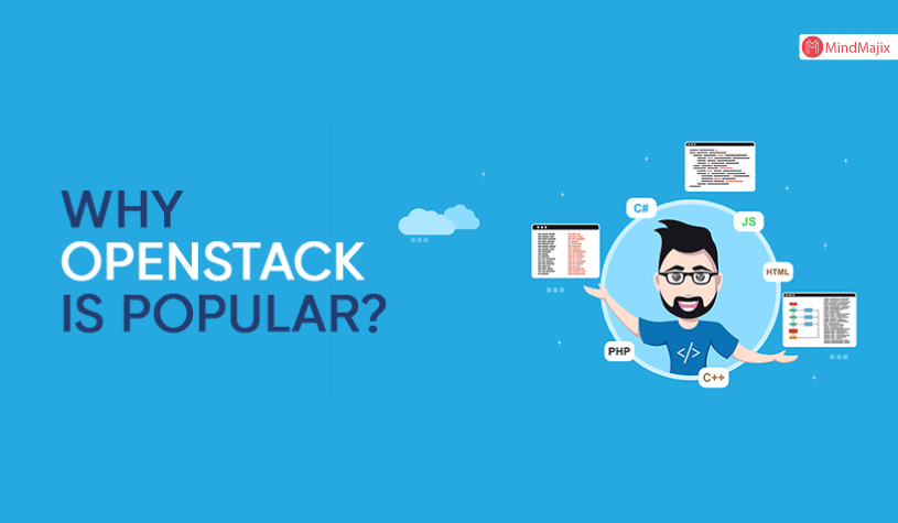 Why OpenStack is Popular?