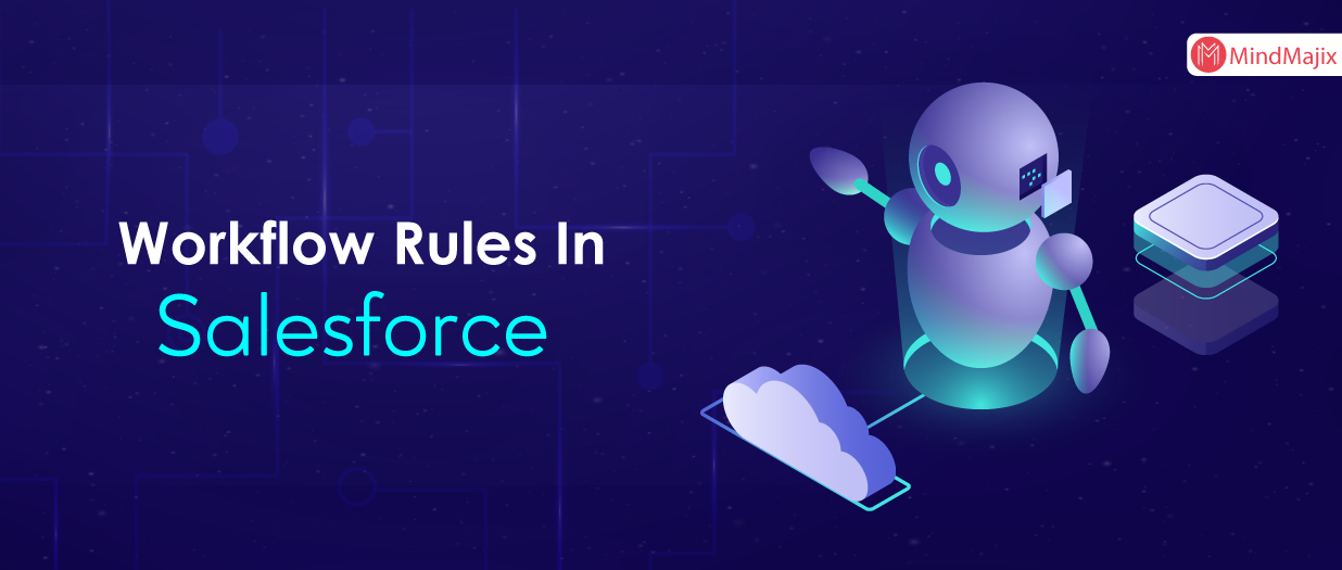 Workflow Rules In Salesforce
