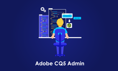 Adobe CQ5 System Administrator Training