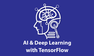 AI & Deep Learning with TensorFlow Training