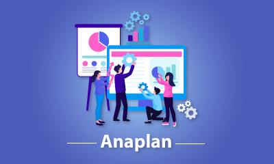 Anaplan Training