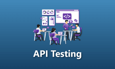 API Testing Training