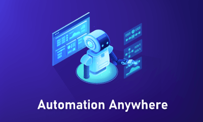 Automation Anywhere Training