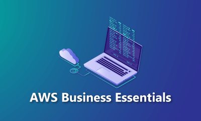 AWS Business Essentials Training