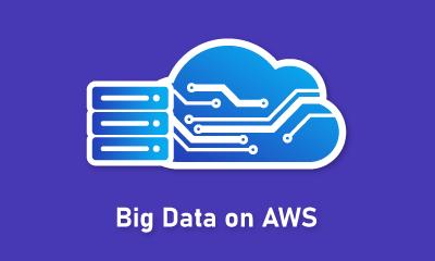 Big Data on AWS Training