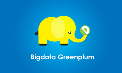 Bigdata Greenplum DBA Training