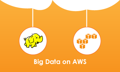 Big Data on AWS Training