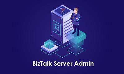 BizTalk Server Administrator Training