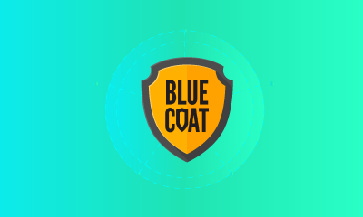 Blue Coat Training
