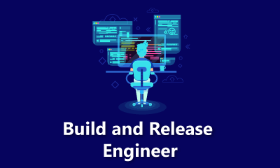 Build and Release Engineer Training