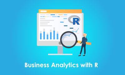Business Analytics with R Training