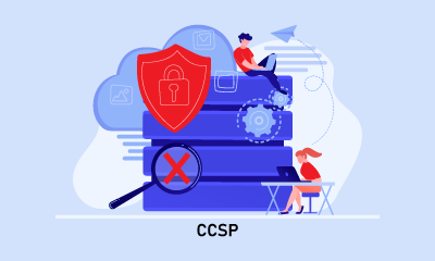 CCSP Certification Training