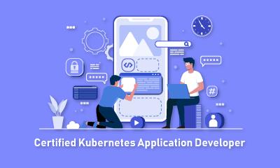 Certified Kubernetes Application Developer Training