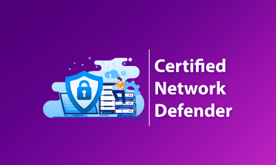 Certified Network Defender Training