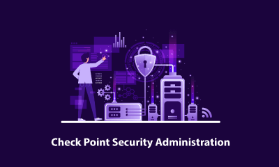 Check Point Security Administration Training