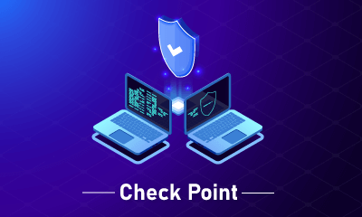 CheckPoint Training