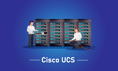 Cisco UCS Training