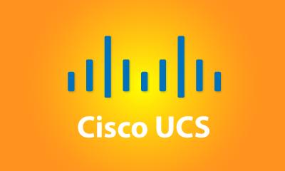 Cisco UCS Training