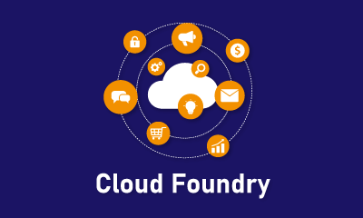 Cloud Foundry Training