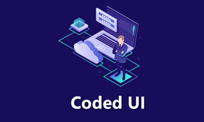 Coded UI Training
