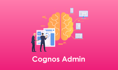 Cognos Administration Training