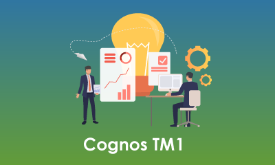 IBM Cognos TM1 Training